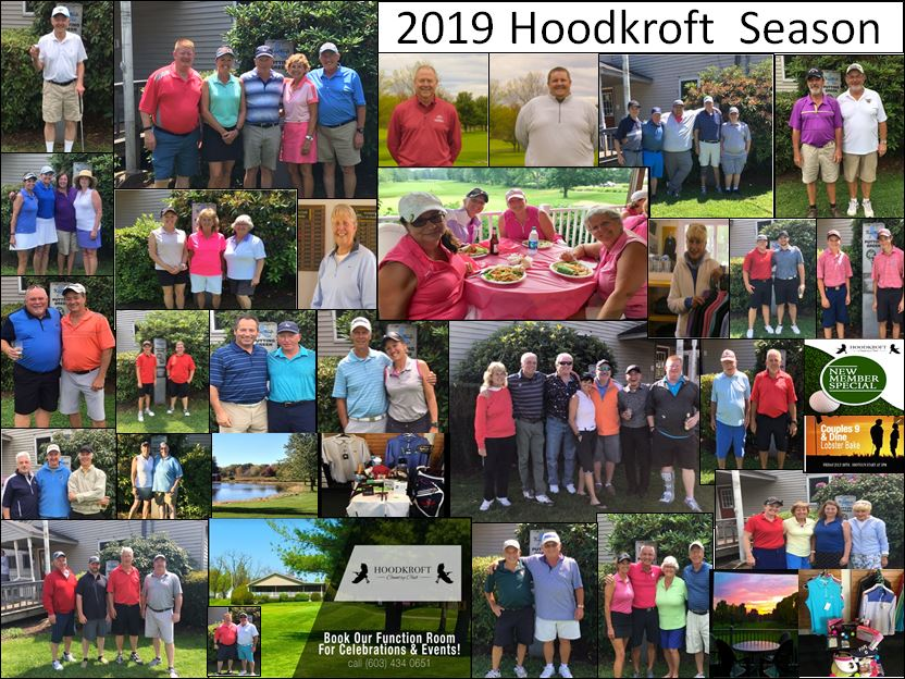 2019 Hoodkroft Season  Memories
